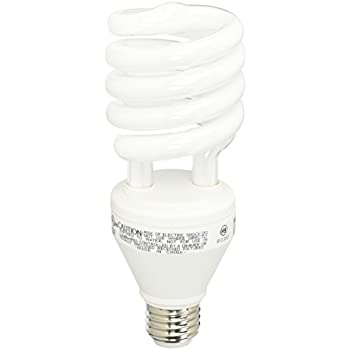 GE Energy Smart 3-Way 50 Watt/100 Watt/150 Watt Equivalent CFL Spiral Light Bulb (3 Pack)