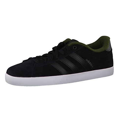 adidas Mens Neo Derby St Trainers in Black shop offer cheap