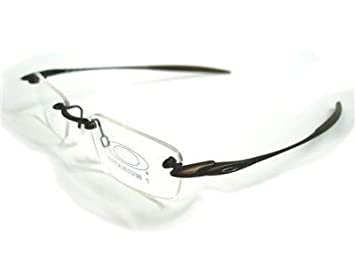 c853680ae8 Image Unavailable. Image not available for. Color  New Oakley Rx Eyeglass  Frame Spike ...