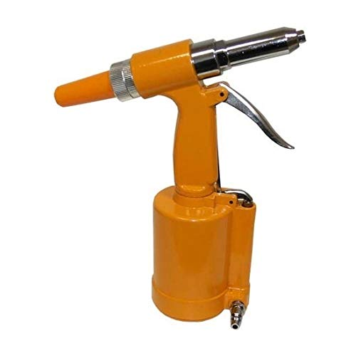 Rivettatrice professionale con accessori ad aria compressa/pneumatica GrecoShop