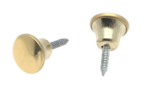 Knob - Cabinet And Furniture Knobs - Amazon.com