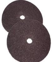 Virginia Abrasives 006-70894 Floor Sanding Edger Discs, 100 Grit, 7-Inch Diameter x 7/8-Inch Hole, 50-Pack