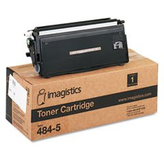 484-5 Toner for Imagistics IX2700 IX2701 FX2100 SX2100 MX2100 6,500 Page Yield