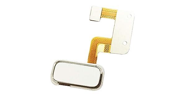YANSHANG Repuestos para Smartphone Lenovo ZUK Z2 Pro Botón de ...