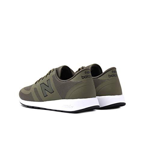 Sneaker Balance Uomo 420 New Khaki 8qpSqyF