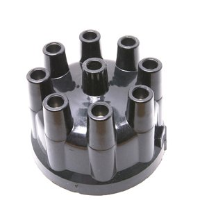 Original Engine Management 4204 Distributor (Ford Custom Distributor Cap)