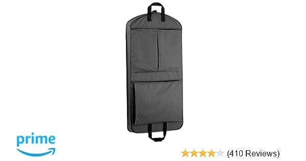 0cfeff494416 WallyBags Luggage 45