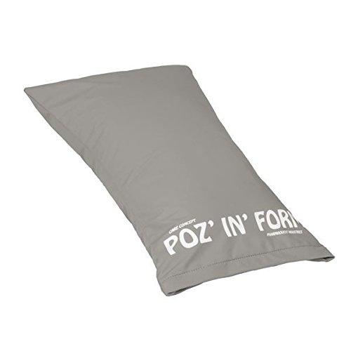 加地 床ずれ防止用具体位変換器 POZ' IN' FORM (1) ユニバーサル スモール PHP01-GR1 B07D1M233L