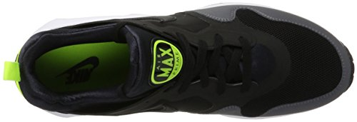 Nike Men's Air Max Prime Training Shoes Black (Black/Black-dark Grey-volt) 2014 newest cheap price buy cheap the cheapest buy cheap cost mzk8deAV