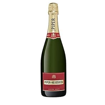 Piper-Heidsieck Champagne Cuvée Brut 75cl