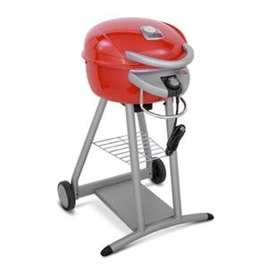Char-Broil 12601578 CB Electric Salsa Red by CHARBROIL