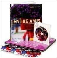 Livres Entre Amis, With In-text Cd, With Cd-rom, With Workbook/Lab Manual, 5th Ed pdf, epub ebook