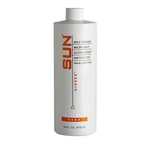 Sun Laboratories Tanning Solution Airbrush product image