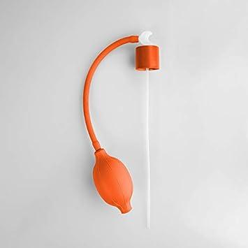 Floid - Pulverizador para después del afeitado Arancione
