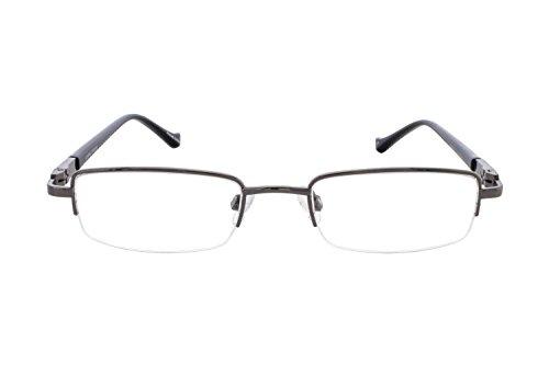 89f81ff9f3 Lunettos Robert Mens Eyeglass Frames