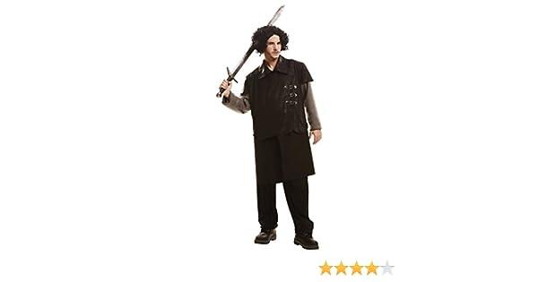My Other Me Me - Disfraz de guardián del Norte para hombre, M-L (Viving Costumes 202361): Amazon.es: Juguetes y juegos