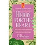 Herbs for the Heart, C. J. Puotinen, 0879837969