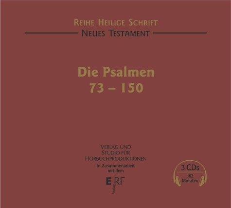Die Psalmen 73-150