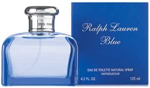 Ralph Lauren Blue by Ralph Lauren Eau De Toilette Spray 4.2 oz Women
