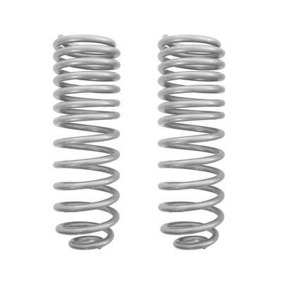 Rubicon Express RE1375P Rear Coil Spring For Jeep Jk