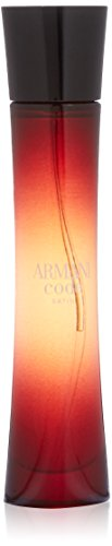 Giorgio Armani Code Satin for Women Eau de Parfum Spray, 1.7 Ounce (Parfum Satin)