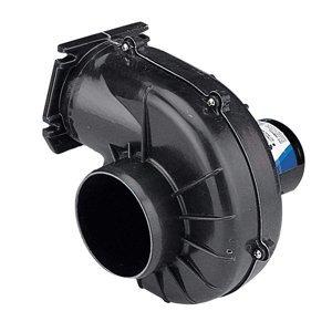 JABSCO 4'' FLANGEMOUNT BLOWER 12V 250 CFM ''Prod. Type: Marine Plumbing & Ventilation''