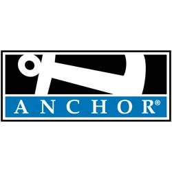 Anchor Audio Earset Microphone with TA4-Female Connection for WB-6000 Body Pack Transmitter (Anchor Microphone)
