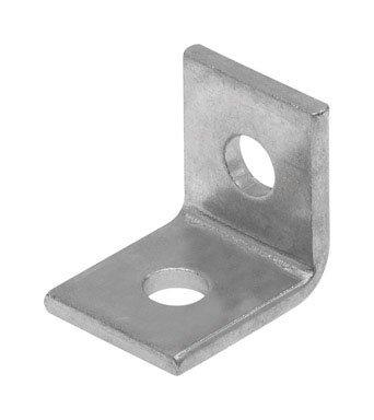 STRUT 2 HOLE ANGLE PLATE by UNISTRUT MfrPartNo (2 Hole Angle Plates)
