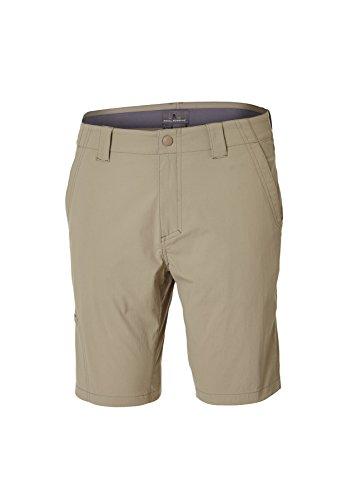 Royal Robbins Men's Everyday Traveler Shorts, Size 32, - Robbins Khaki Royal Shorts
