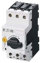 Eaton / Cutler Hammer XTPR004BC1 2.5-4A Manual Motor Protector,