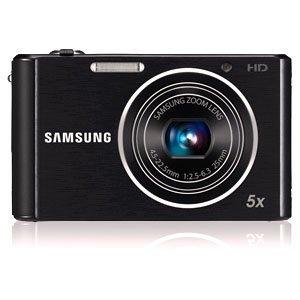 Samsung ST76 16MP 5X Digital Camera...