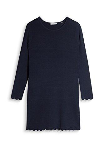 Blau by ESPRIT Damen 400 edc Kleid Navy 41BOpx1nw