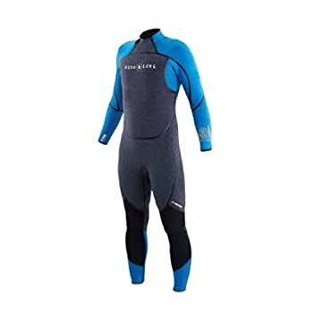 Image of AquaLung Aquaflex 7mm Men's Wetsuit Wetsuits