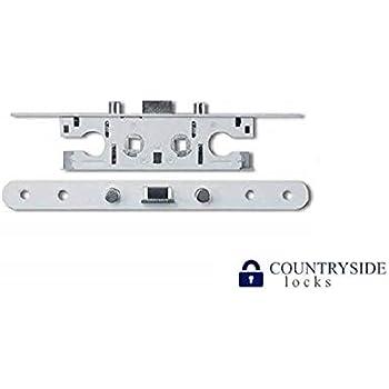Gund 65809 Toy-Plush-Lopsy Lamb Ring Rattle 6 in.