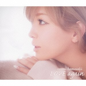 LOVE AGAIN(+BLU-RAY+FIGURE+PHOTOBOOK)(ltd.)