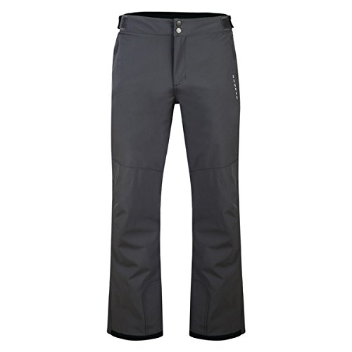 DARE 2B Men's Certify Ski Pants, Dark Grey, XL from Dare 2b