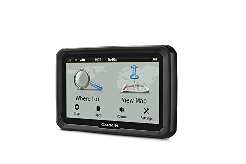 Garmin dezl 770LMTHD 7-Inch GPS Navigator-(Certified Refurbished) by Garmin