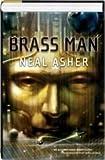 Brass Man - BCE