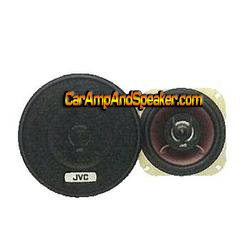 "JVC CS-X416 4"" 2-WAY COAXIAL SPEAKER PAIR"