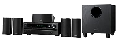Onkyo Ht-s3500 51-channel Home Theater Speakerreceiver Package from ONKYO