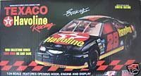 1996 Ernie Irvan Texaco/Havoline Collectors Series Diecast Bank Texaco Havoline Racing