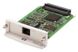 Photo - HP J3113A JetDirect 600n Print Server JetDirect Card