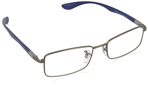Ray Ban RX6286 Tech Liteforce Eyeglasses-2502 - Ray Liteforce Ban Eyeglasses