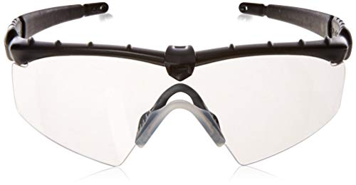 Array frame Black M Ballistic Strike Oakley 2 Si Schießbrille 0 wqzpABx