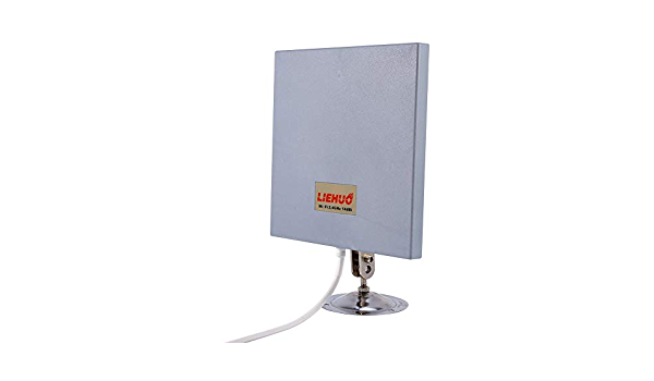Cocoarm Panel de antena de 2,4 GHz, para exterior, para ...