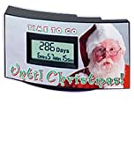 Countdown Clock - Christmas Countdown
