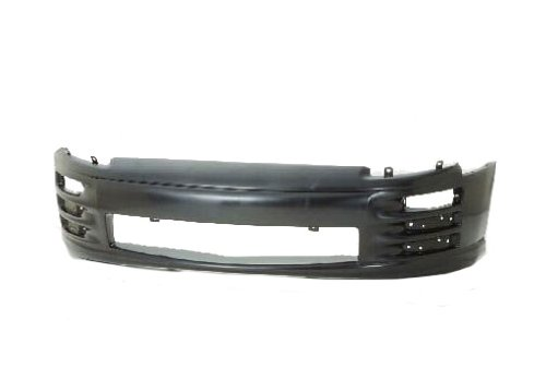 (00-02 Mitsubishi Eclipse Front Bumper Cover Rs/Gs/Gt )