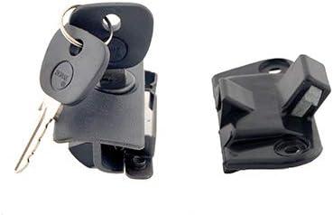 OE Spec MTC Glove Box Lock w//Keys for BMW 3 7 Series 5 OEM# 51-16-1-962-654