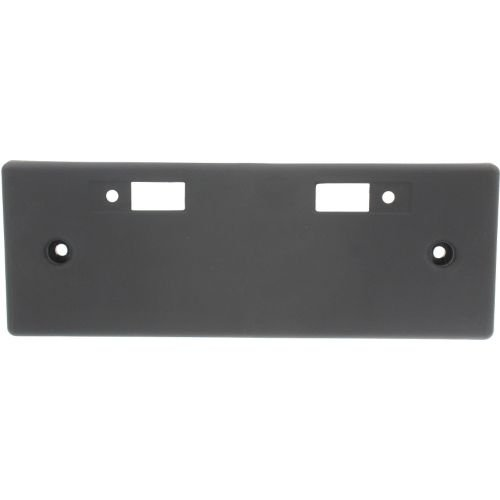Rogue Front License Plate Bracket Perfect Fit Group REPN017316