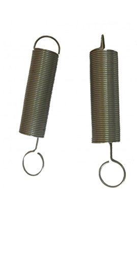 SPARE SPRINGS FOR HANDEE CHEESE CUTTER by Handee Cheese Cutter- Cheese and Yogurt Making